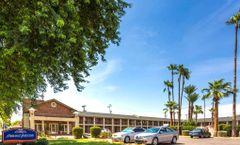 Howard Johnson by Wyndham Old Town