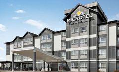 Microtel Inn and Suites Estevan