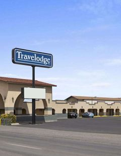 Travelodge Clovis