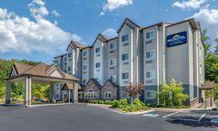Microtel Inn & Suites Dillsboro/Sylva