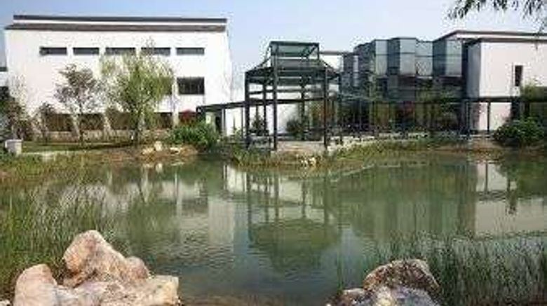 """Ramada Suzhou Luzhi Exterior. Images powered by <a href=""""http://web.iceportal.com"""" target=""""_blank"""" rel=""""noopener"""">Ice Portal</a>."""