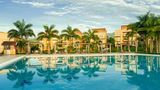 Wyndham Garden Villavicencio Pool