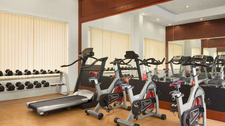 """<b>Ramada Jamshedpur Health</b>. Images powered by <a href=""""https://iceportal.shijigroup.com/"""" title=""""IcePortal"""" target=""""_blank"""">IcePortal</a>."""