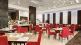 """<b>Ramada Jamshedpur Restaurant</b>. Images powered by <a href=""""https://iceportal.shijigroup.com/"""" title=""""IcePortal"""" target=""""_blank"""">IcePortal</a>."""