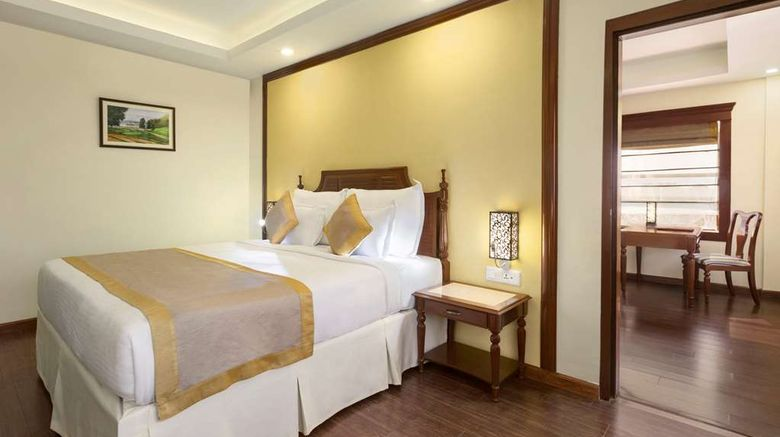 """<b>Ramada Jamshedpur Suite</b>. Images powered by <a href=""""https://iceportal.shijigroup.com/"""" title=""""IcePortal"""" target=""""_blank"""">IcePortal</a>."""