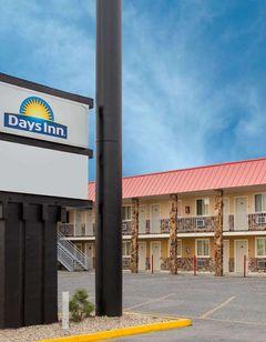 Days Inn Buffalo WY