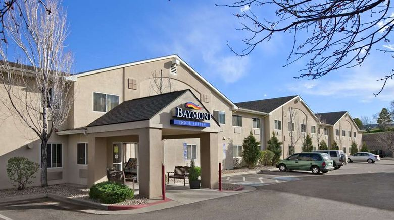 """Baymont Inn  and  Suites Denver West/Fed Ctr Exterior. Images powered by <a href=""""http://web.iceportal.com"""" target=""""_blank"""" rel=""""noopener"""">Ice Portal</a>."""