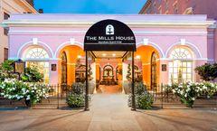 The Mills House, Wyndham Grand Hotel