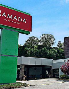 Ramada by Wyndham Rochester Mayo Clinic
