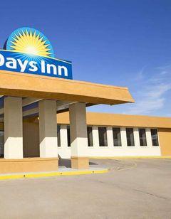 Days Inn Henryetta