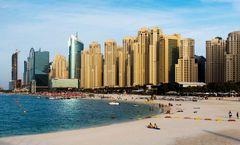Ramada Hotel & Suites Dubai JBR