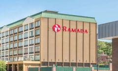 Ramada Cumberland Downtown