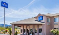 Baymont Inn & Suites Yreka