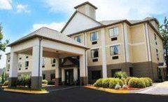 Baymont Inn/Suites Columbia/Ft Jackson