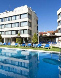Atenea Park Suites Apartments