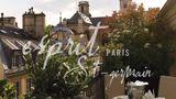 The Esprit Saint Germain Hotel Suite