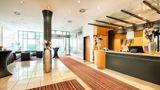 ACHAT Comfort Airport & Messe Stuttgart Lobby