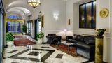 Berchielli Hotel Lobby