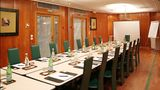 Villa Luxembourg Meeting