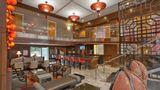 Morrison-Clark Historic Inn Lobby