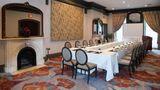 Morrison-Clark Historic Inn Meeting