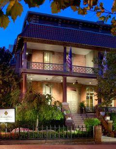 Morrison-Clark Historic Inn