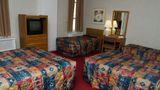 Harrington Hotel Room