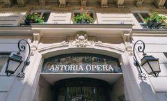 Astoria Opera