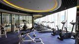 City Hotel Shanghai Health