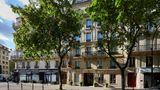 Le Relais St Jacques Hotel Exterior