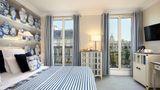 Le Relais St Jacques Hotel Room