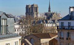 Le Petit Belloy Saint Germain