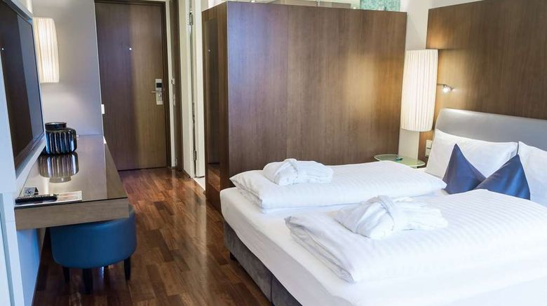 """<b>Penz Hotel Room</b>. Images powered by <a href=""""https://iceportal.shijigroup.com/"""" title=""""IcePortal"""" target=""""_blank"""">IcePortal</a>."""