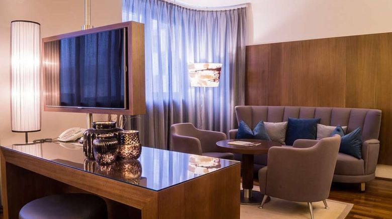 """<b>Penz Hotel Suite</b>. Images powered by <a href=""""https://iceportal.shijigroup.com/"""" title=""""IcePortal"""" target=""""_blank"""">IcePortal</a>."""