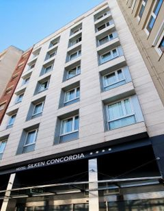Silken Concordia Barcelona
