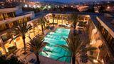 Dan Jerusalem Hotel Pool