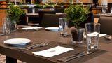 Dan Jerusalem Hotel Restaurant