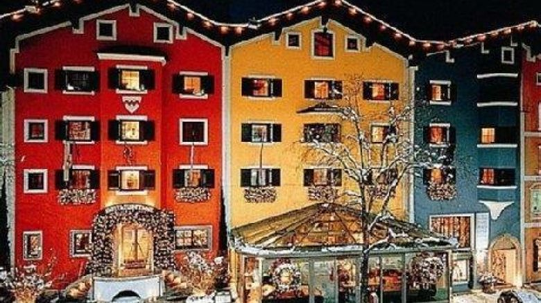 """Hotel Zur Tenne Exterior. Images powered by <a href=""""http://web.iceportal.com"""" target=""""_blank"""" rel=""""noopener"""">Ice Portal</a>."""