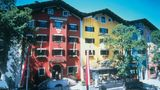 Hotel Zur Tenne Exterior