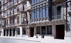 Catalonia Plaza Cataluna