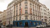 Hotel Boris V Exterior