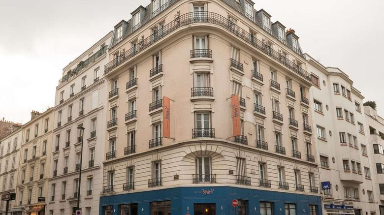 """Hotel Boris V Exterior. Images powered by <a href=""""http://web.iceportal.com"""" target=""""_blank"""" rel=""""noopener"""">Ice Portal</a>."""