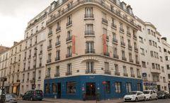 Hotel Boris V