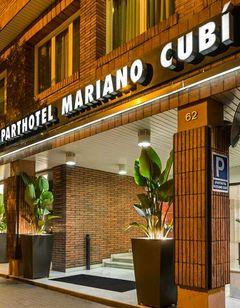 Aparthotel Mariano Cubi