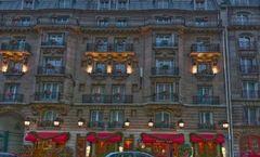 Hotel Lenox Montparnasse