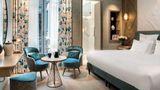 La Demeure Montaigne Room