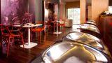 Hennessy Park Hotel Restaurant