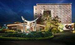 Hennessy Park Hotel
