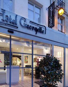 Hotel Georgette