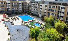 Elite Seef Residence & Hotel
